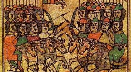 Татаро-монгольское иго: было ли оно? (видео)