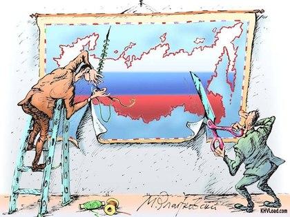План для России на ближайшие 10 лет