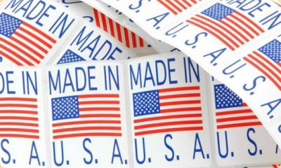 Мягкая сила: «made in USA»