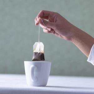 Дешевый чай в пакетиках признан опасным для здоровья человека