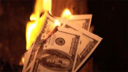 Конец эпохи доллара (видео)