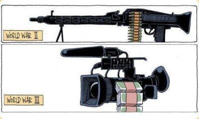 Смерть независимой журналистики