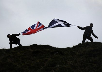Референдум в Шотландии – итоги не важны