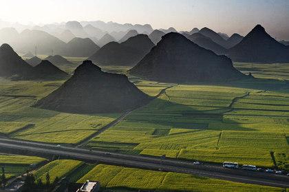 Чего боятся китайские археологи, скрывая от всего мира «китайские» пирамиды?
