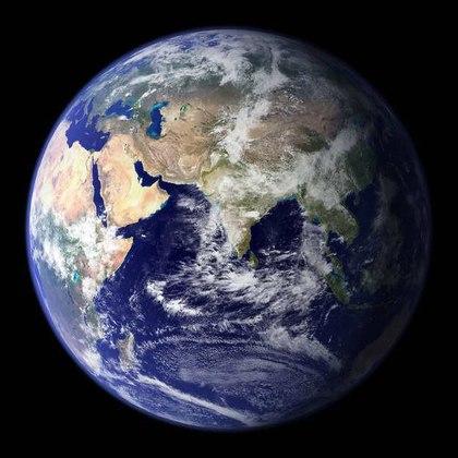 36 поразительных фотографий, показывающих наше место во Вселенной