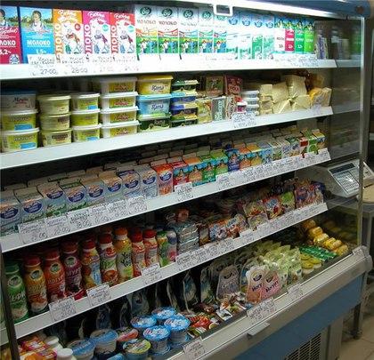 Магазинное молоко – это худший из продуктов