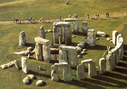 Зачем в древности строили мегалитические сооружения?