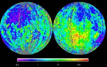 10 последних космических открытий, которые никто не может объяснить