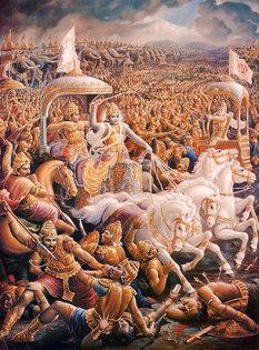 Древняя война уничтожила человечество 12500 лет назад