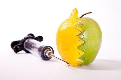 Кто продвигает ГМО-продукты на наш рынок? (видео)