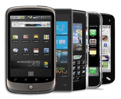 Про смартфоны: нужна ли нам такая мощность в кармане?