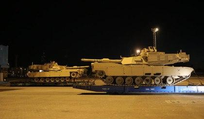 Идёт подготовка нападения на Россию