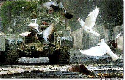 Пять типов войны