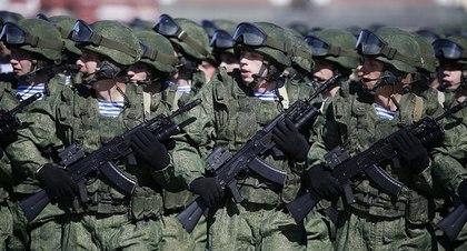 Зачем Путину Национальная гвардия?